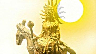 Советы Шивы. Аянанта अयनान्त или Летнее Солнцестояние