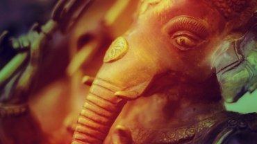 Ганеша Пуджа, посвященная празднику Ганеша Чатуртхи с онлайн-трансляцией